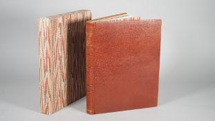 THOMAS, Alan Gradon (1911-92). Great Books and Book Collectors.
