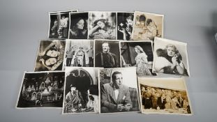 HOLLYWOOD PUBLICITY PHOTOGRAPHS,