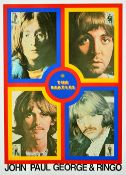 PETER BLAKE (1932 - ) T IS FOR THE BEATLES, 1991: a Limited Edition silkscreen print,