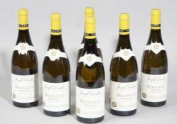 Twelve bottles of 2012 Joseph Drouhin Meursault 1er cru perrieres,