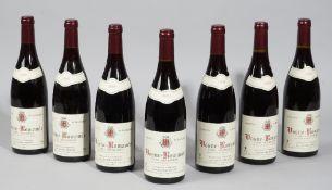 Twelve bottles of 2009 Vosne-Romanee 1er Cru Les Suchots Jean-Marc Millot, (12).