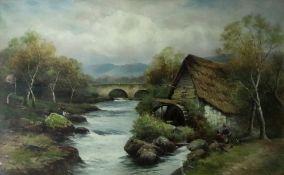 Walter Graham (British, 19th Century), A
