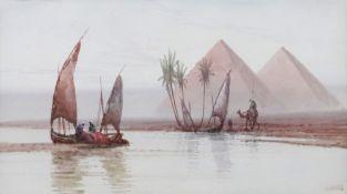 Douglas Houzen Pinder (British, 1886-194