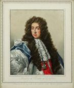 George Perfect Harding (British, 1780-18