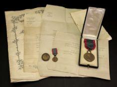 Royaume de Belgique La Medaille de la Re
