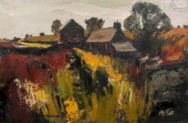 Donald McIntyre (British, 1923-2009), Co