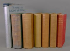 The Lonsdale Library volume x Salmon Fishing, 1st edition, 1931,