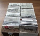 Lot 27 - A collection of CD's