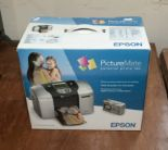 Lot 14 - An Epsom PictureMate printer