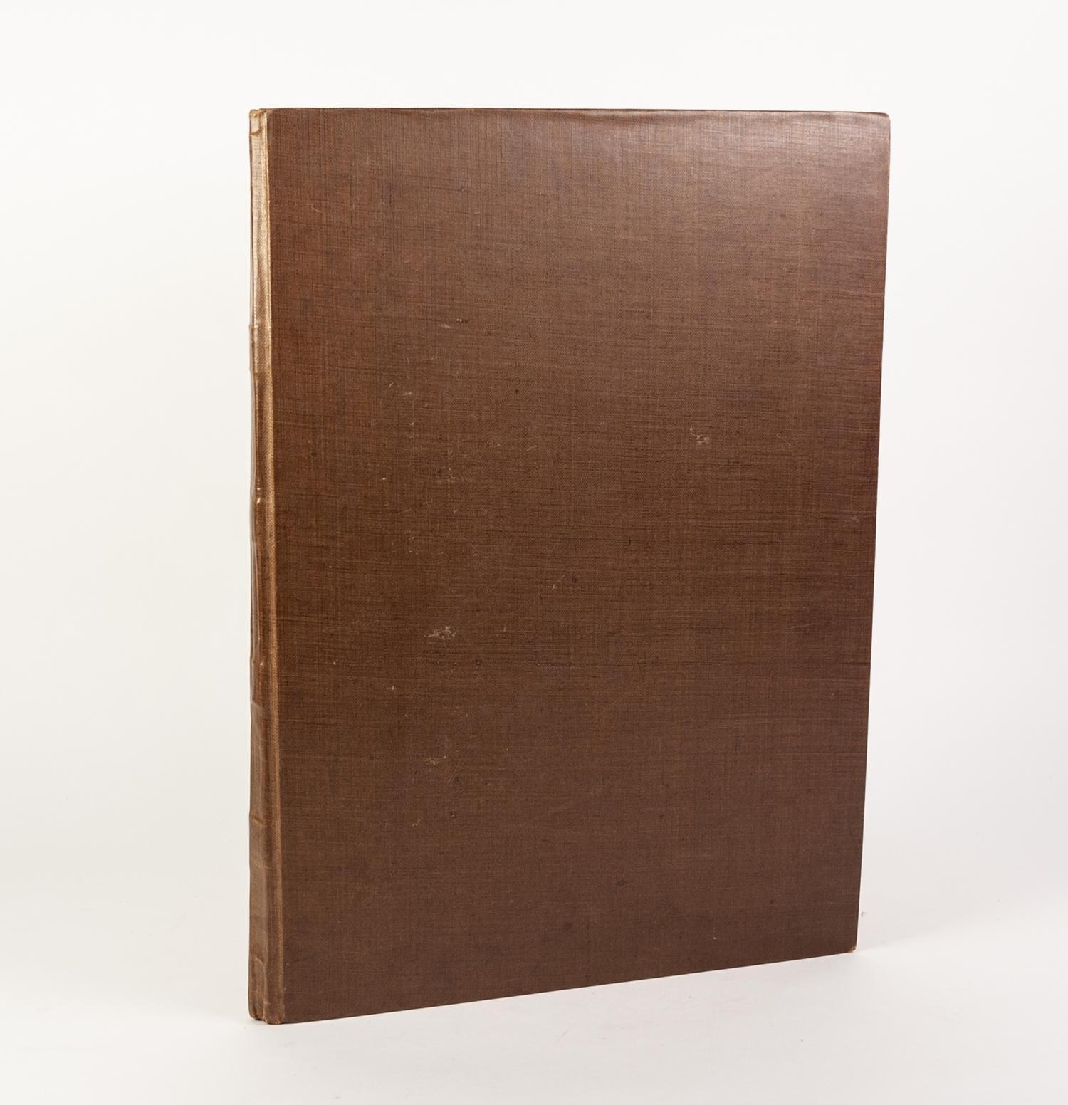 Lot 45 - JOHN HEYWOODS NEW MAP OF GREATER MANCHESTER 1884 - 85, six sheets, large folio, buckram binding