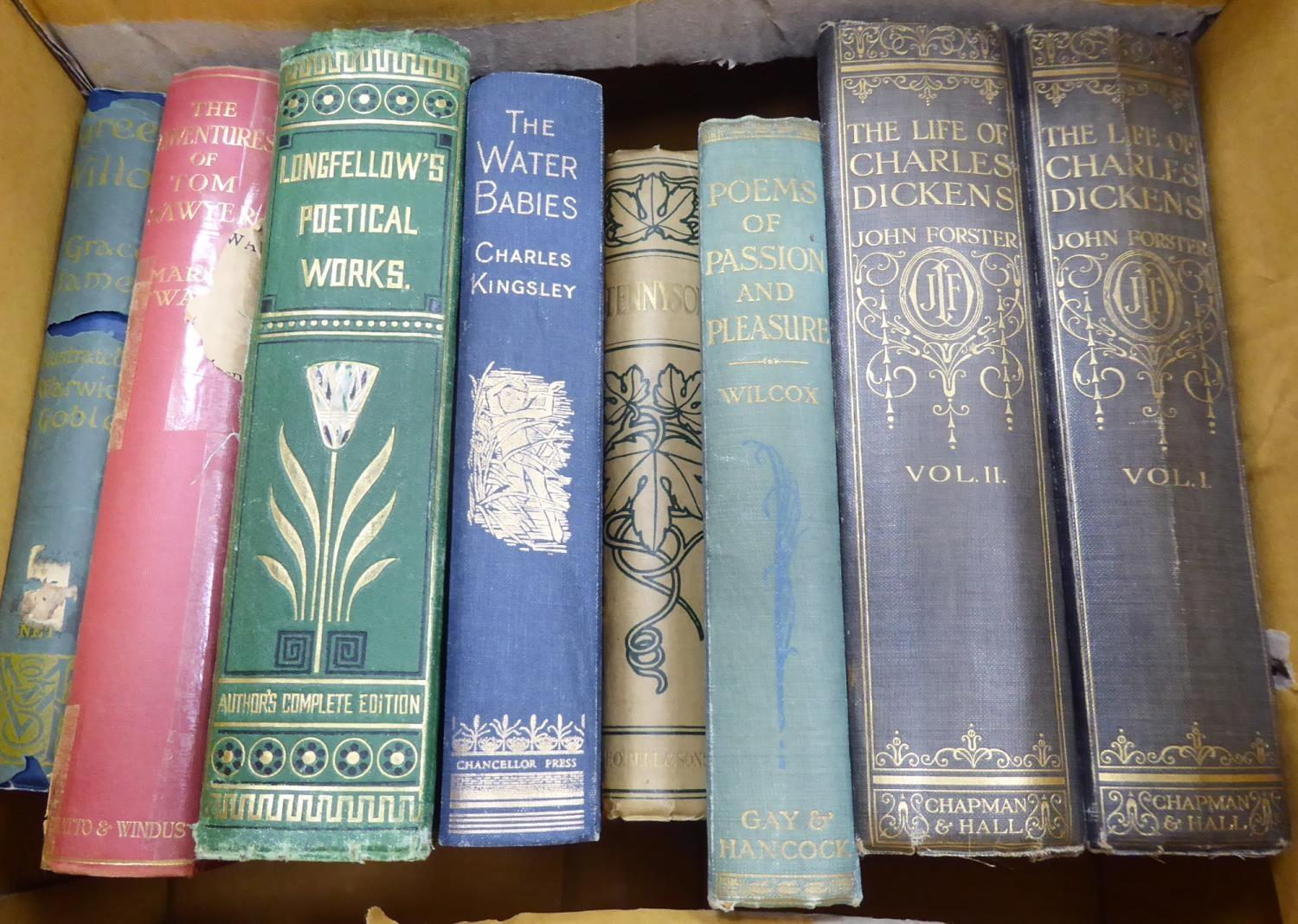 Lot 123 - WARWICK GOBEL - GREEN WILLOW JAPANESE FAIRY TALES by Grace James Macmillan 1812 with dust jacket