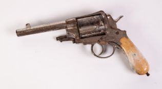 Revolver Auctions Online | Lots for sale at the-saleroom