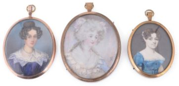 Late 18th century Brit. school