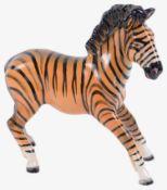 Beswick Zebra 845A,