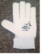 Lot 27 - Football Hugo Lloris signed Adidas goalkeeper glove. Hugo Lloris, born 26 December 1986 is a