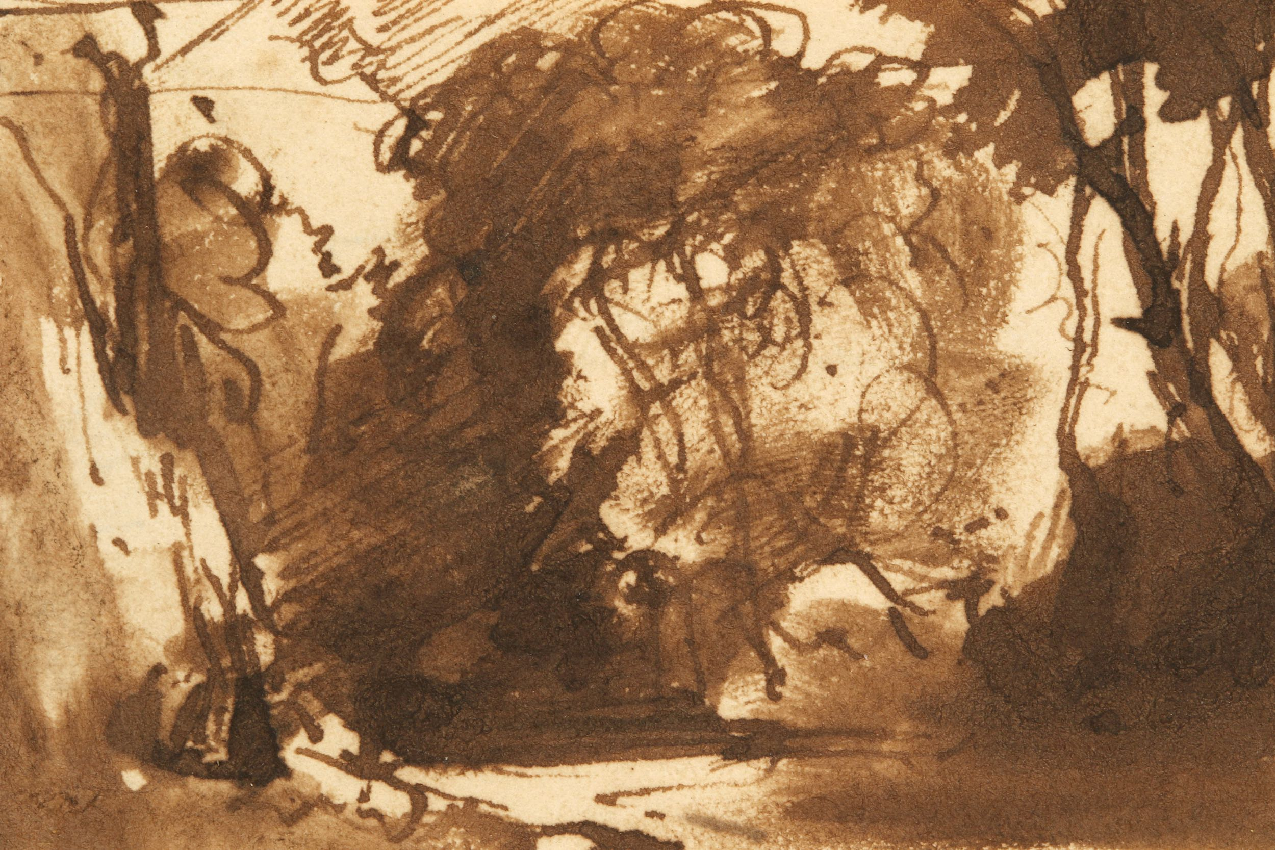 JOHN CONSTABLE RA (BRITISH 1776 -1837) - Image 2 of 7
