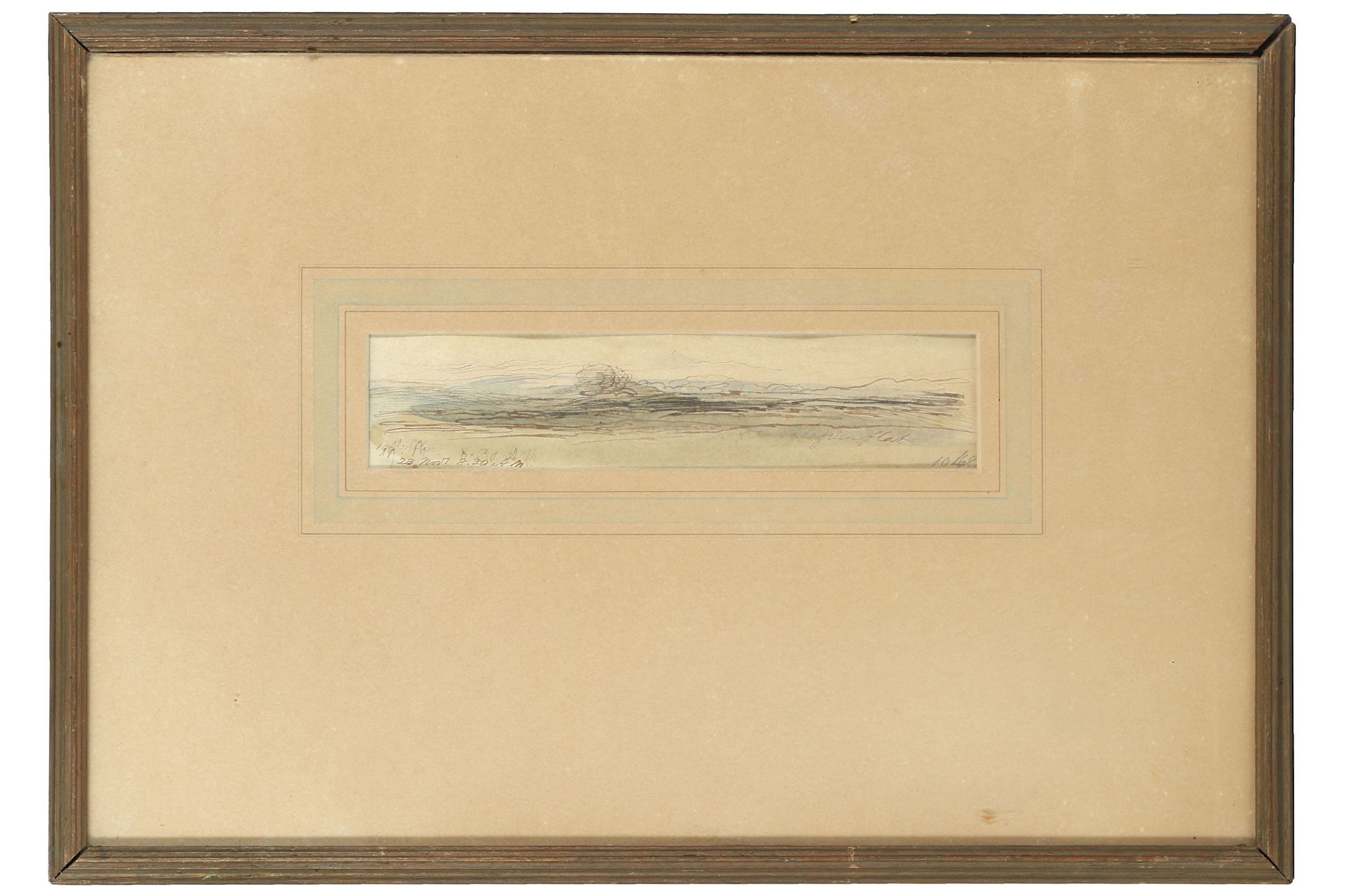 EDWARD LEAR (BRITISH 1812 - 1888) - Image 3 of 5