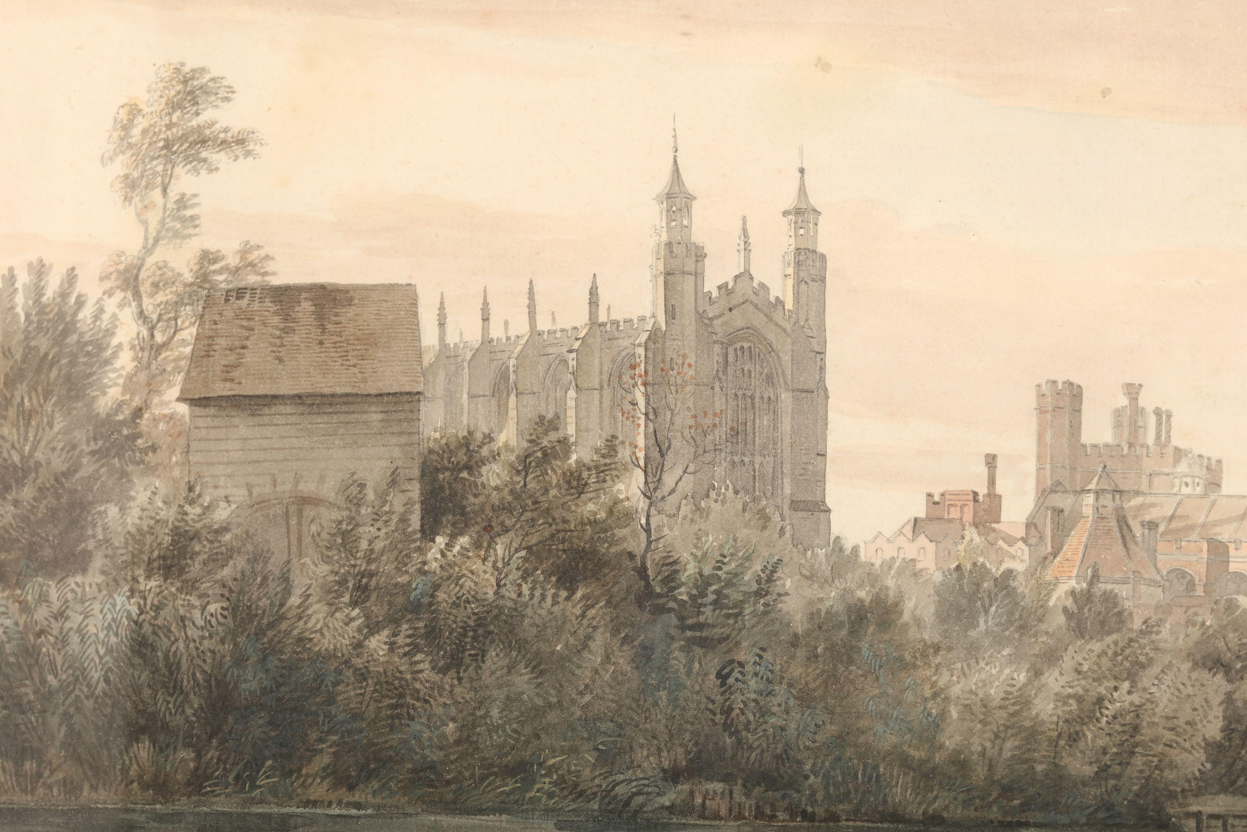 THOMAS SANDBY (BRITISH 1721-1798) - Image 5 of 7