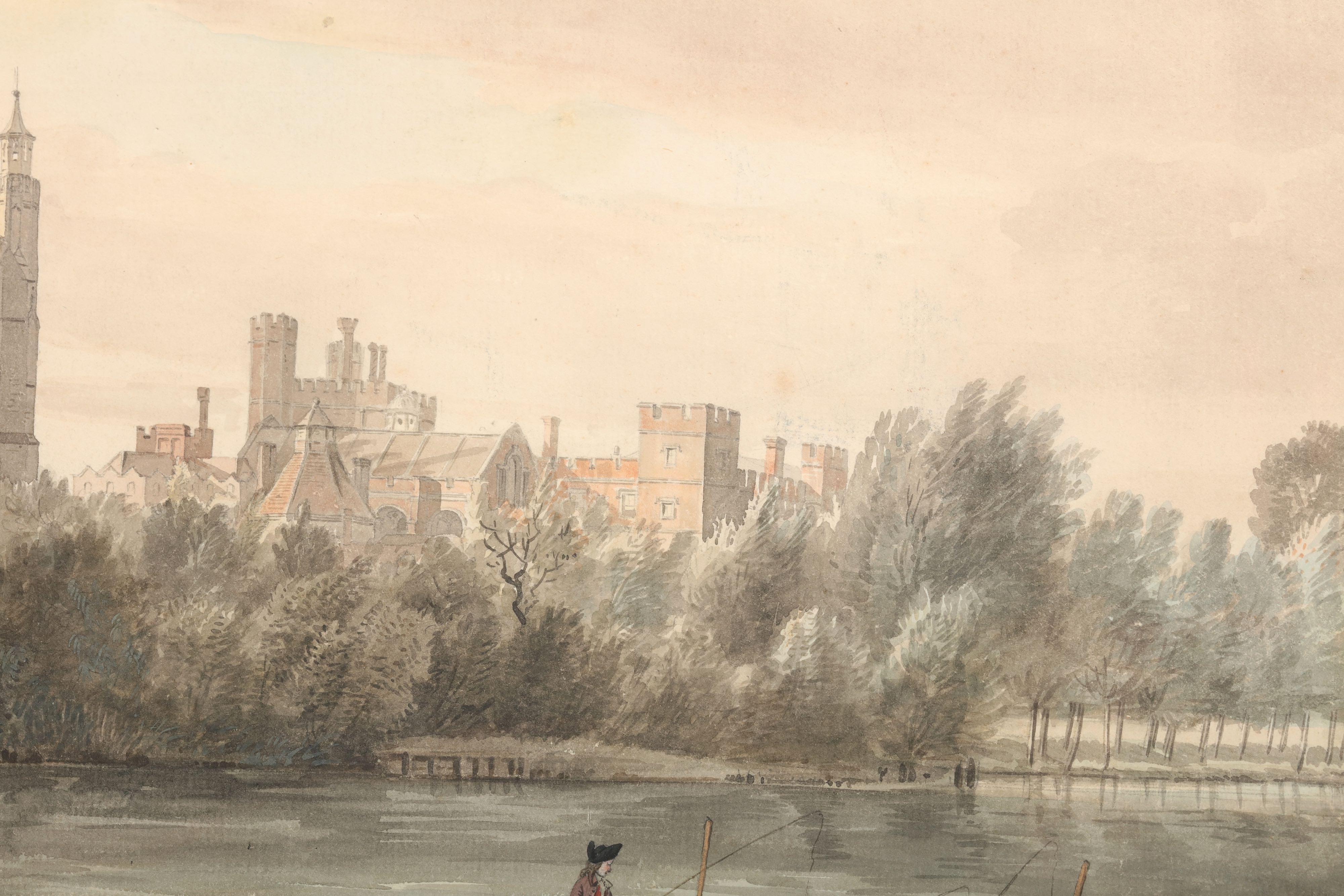 THOMAS SANDBY (BRITISH 1721-1798) - Image 4 of 7