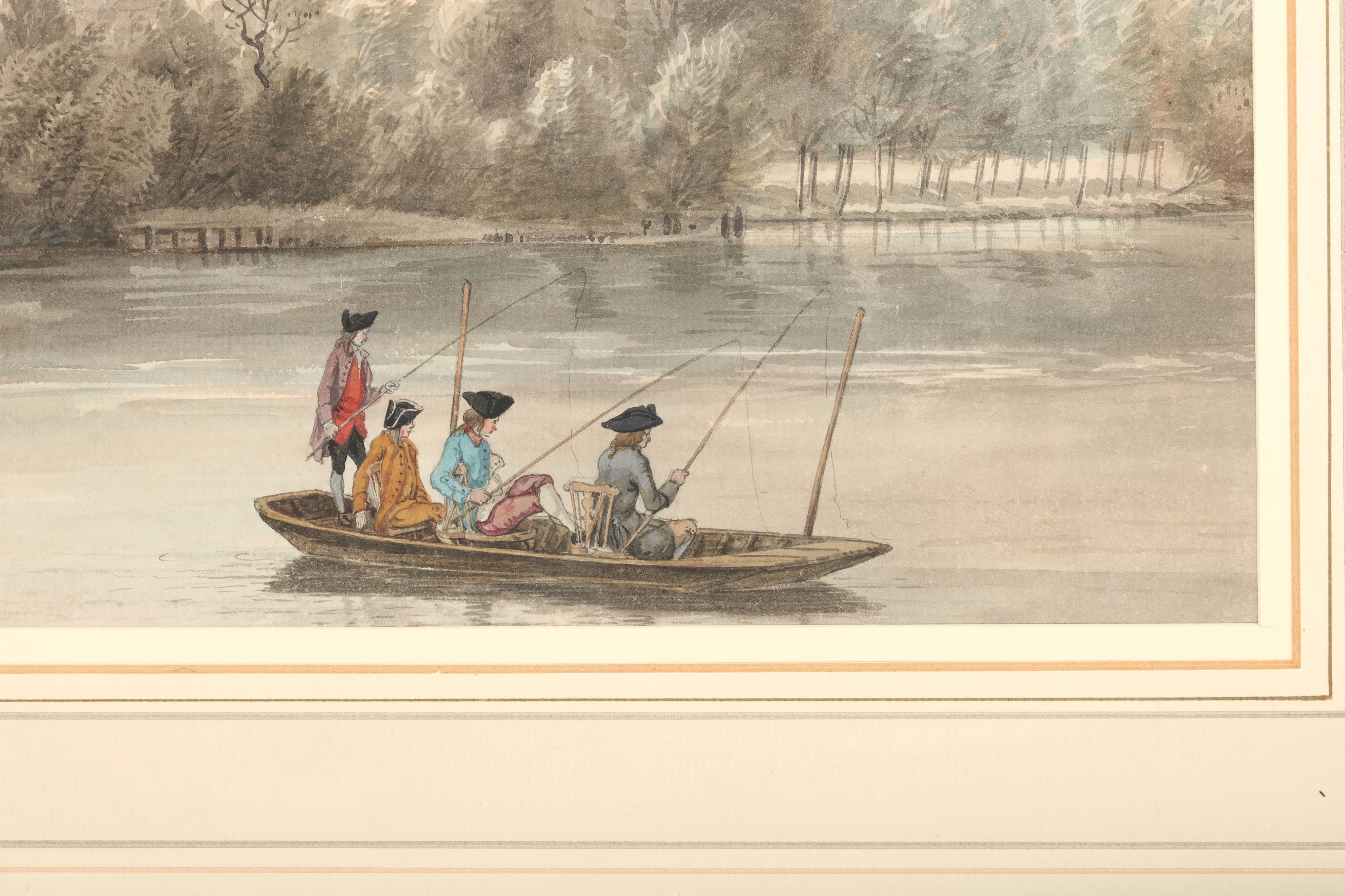 THOMAS SANDBY (BRITISH 1721-1798) - Image 3 of 7