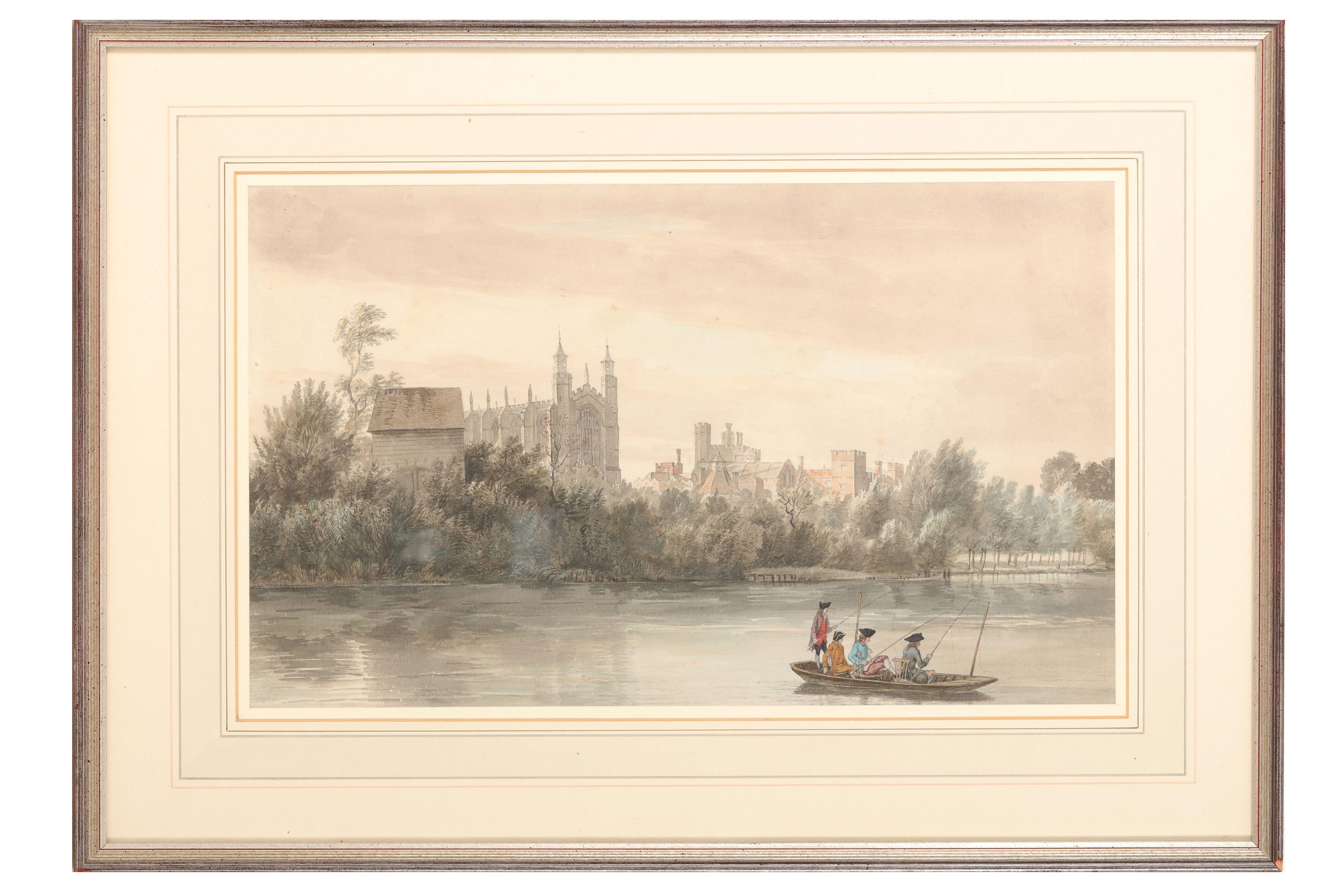 THOMAS SANDBY (BRITISH 1721-1798) - Image 2 of 7