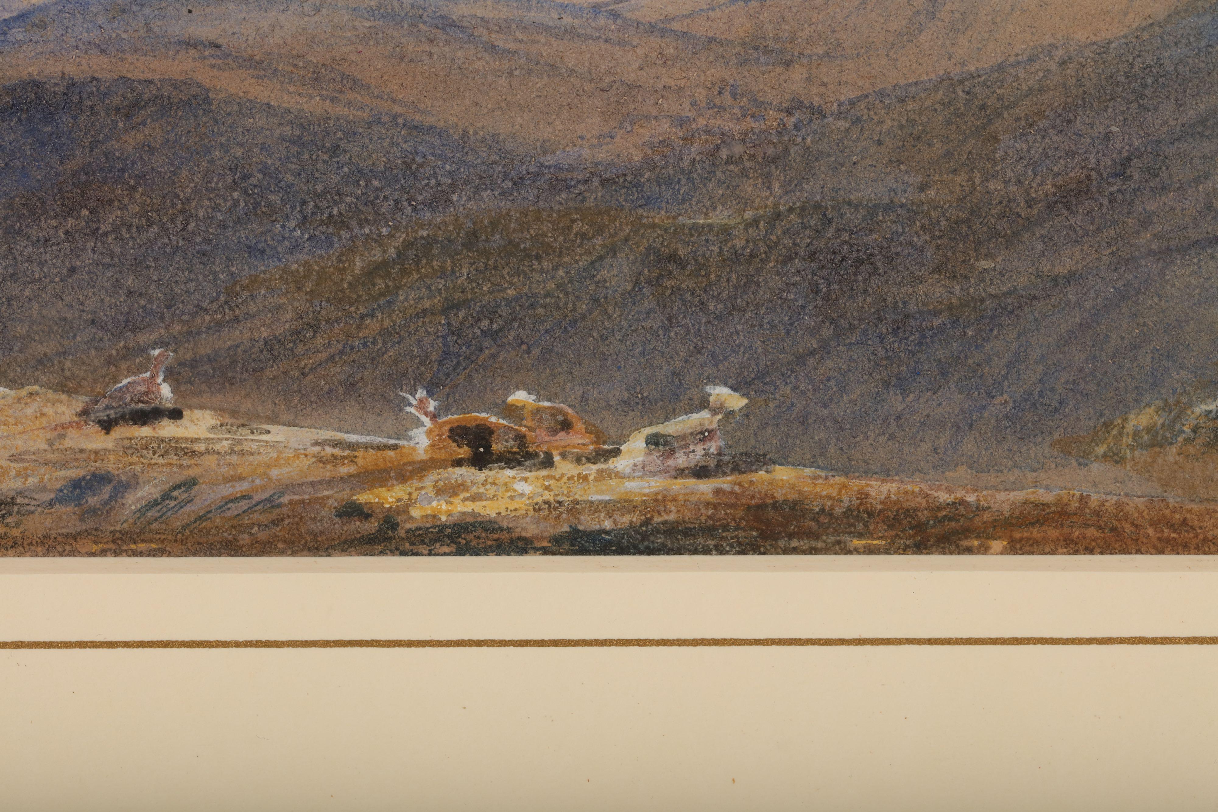 EDWARD LEAR (BRITISH 1812-1888) - Image 4 of 7