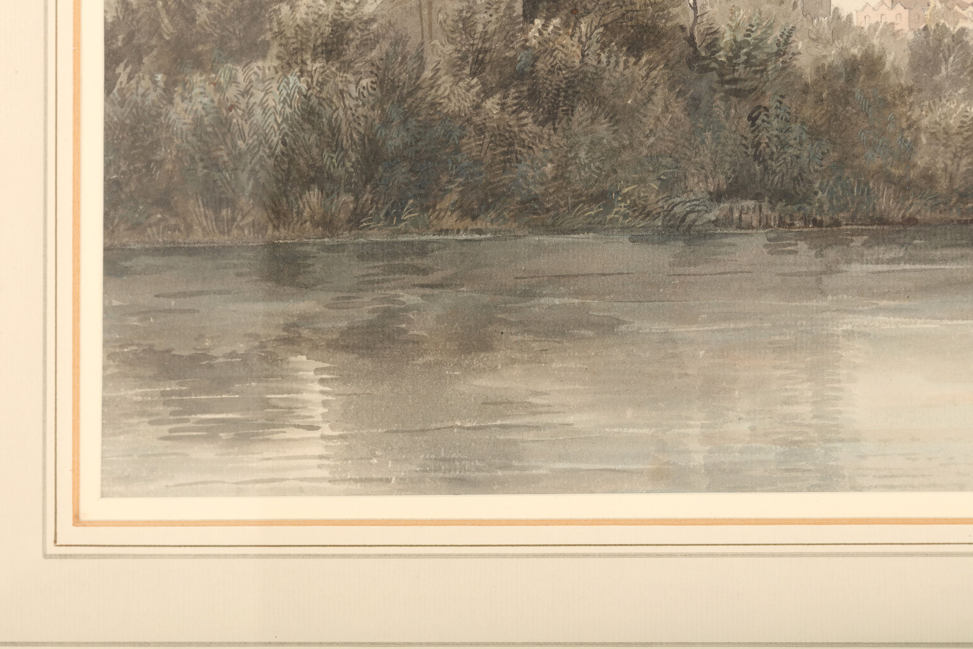 THOMAS SANDBY (BRITISH 1721-1798) - Image 6 of 7