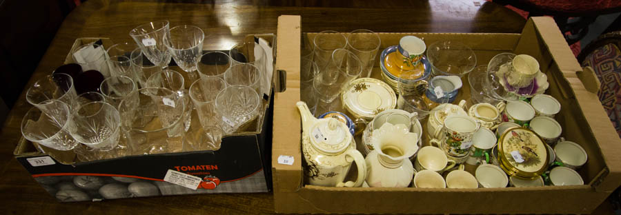 Lot 331 - COLLECTION OF COFFEE CUPS,