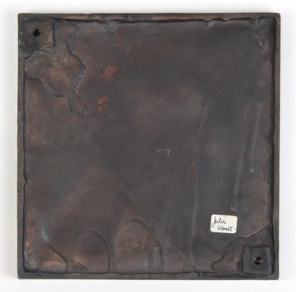 Lot 7080 - Julia M. Bracken Wendt