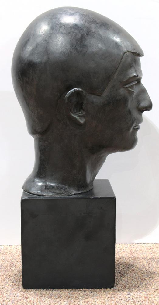 Lot 6595A - Sculpture, Maurice Sterne