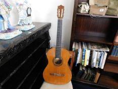 "A 1960's José Ferrer ""Guitars of Mallorca"" Spanish"
