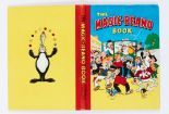 Lot 35 - Magic-Beano Book (1949) Maxi's Taxi. Bright boards and spine with minimal wear. No dedication.