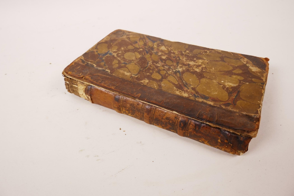 Lot 22 - Neil McAlpine (1786-1867), 'A Pronouncing Gaelic Dictionary: to which is prefixed a concise but most