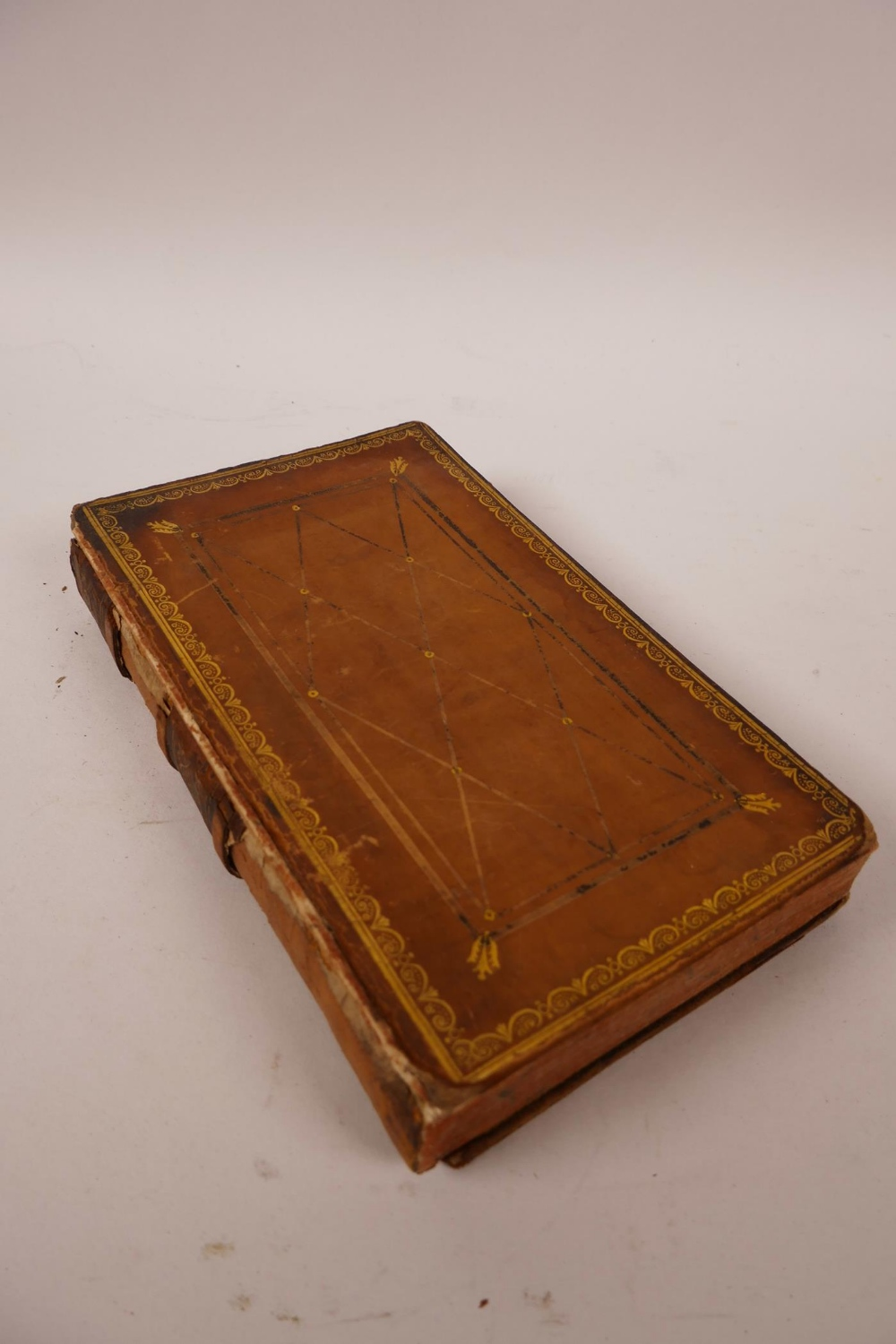 Lot 24 - Various early C19th books, Henry James Pye, poet laureate (1744-1813), Alfred, an Epic Poem', (