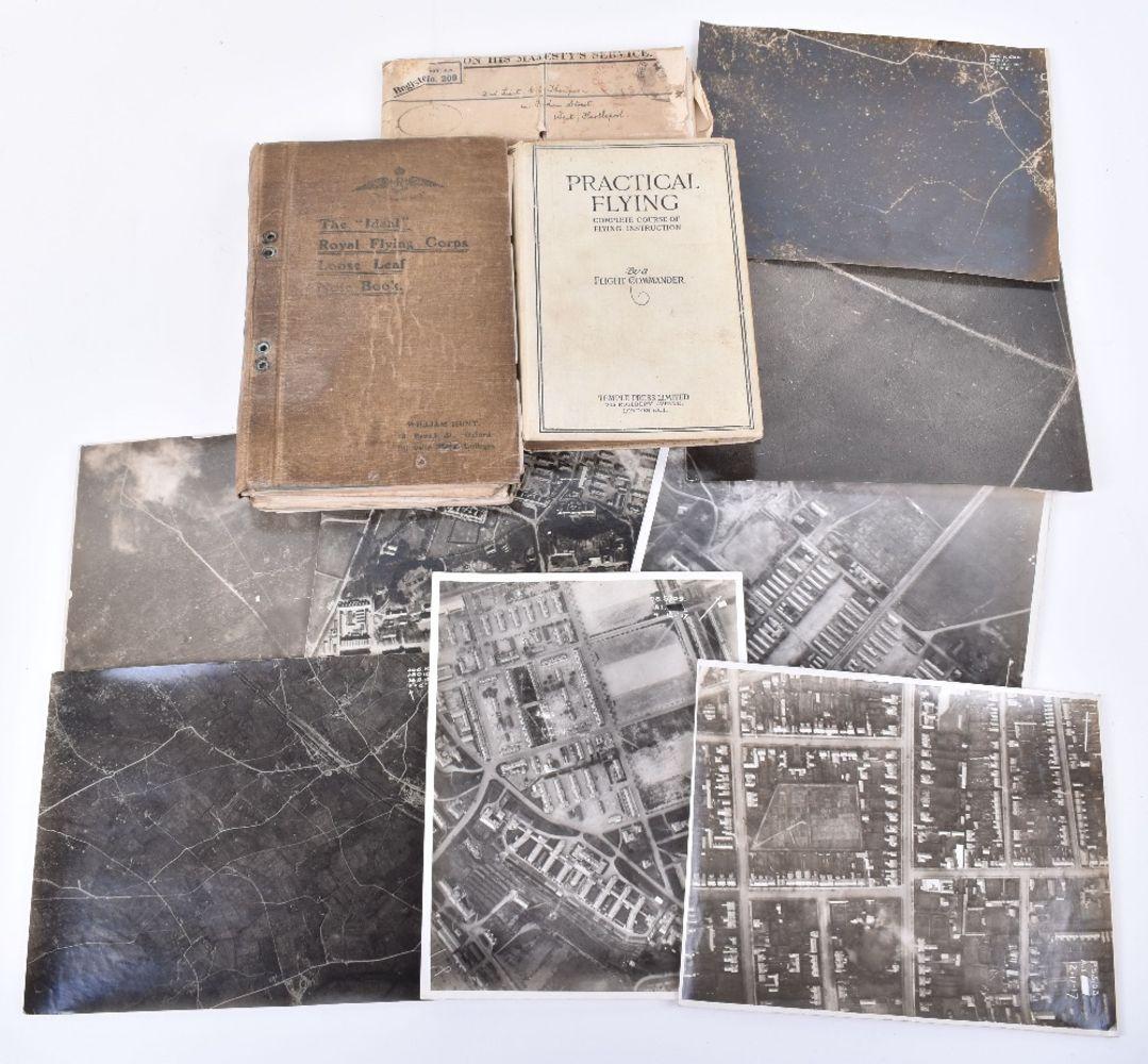 Military Books, Ephemera & Photographs Auction
