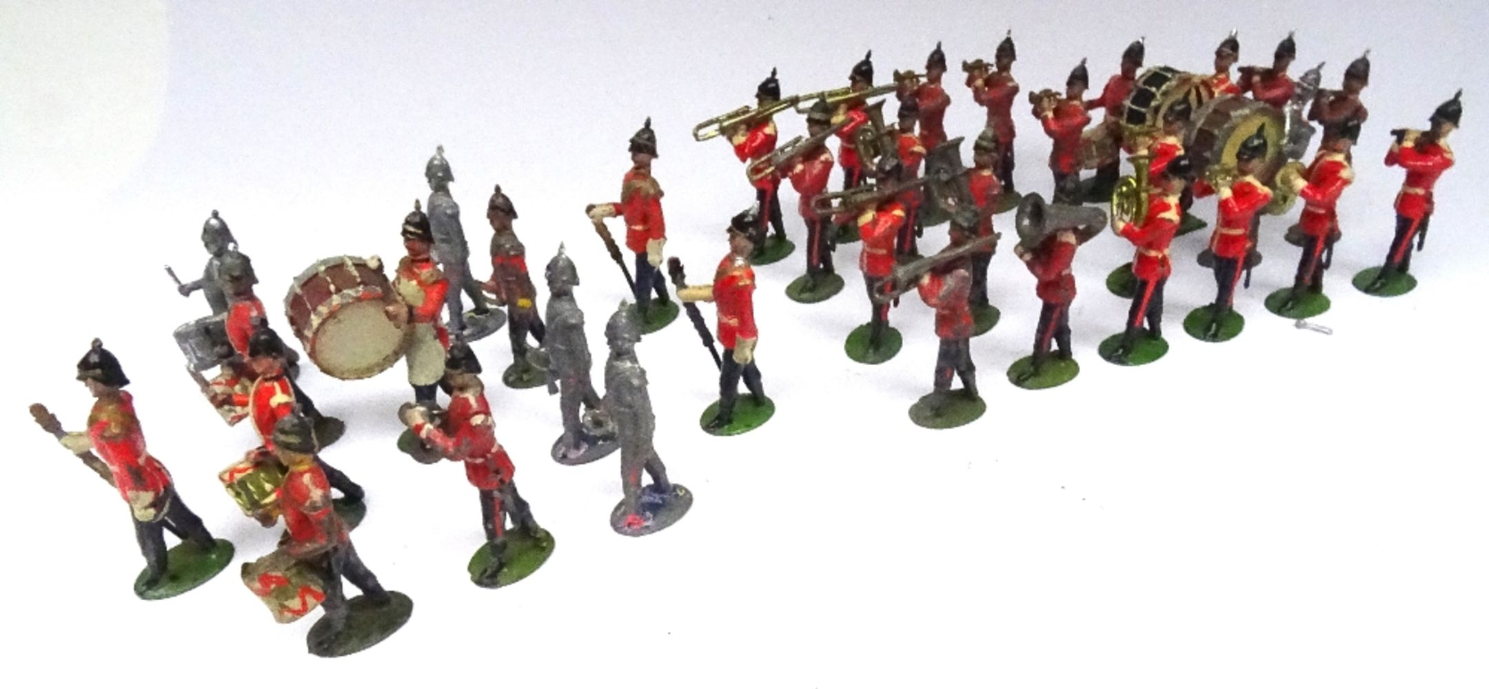Toy Soldiers & Figures