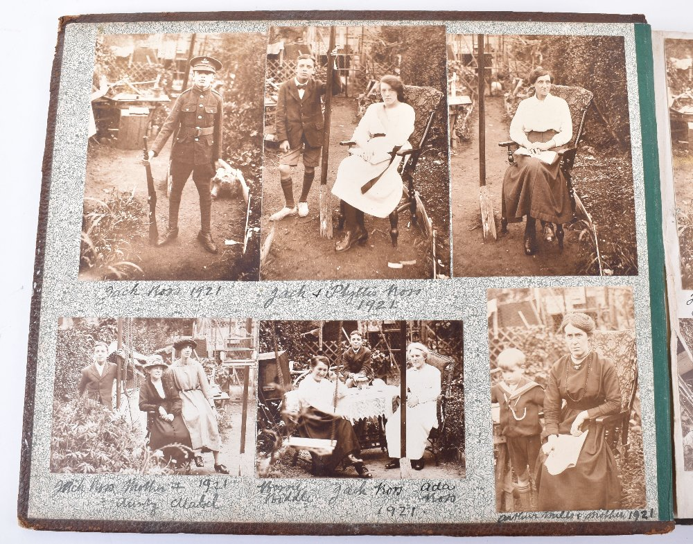 Lot 37 - Royal Irish Rifles 2nd Battalion – The Record of the Service of the Battalion