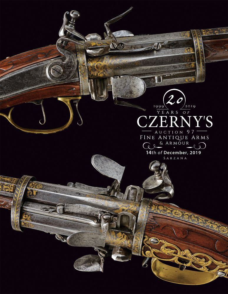 Fine Antique Arms & Armour From All Over the World