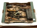 Lot 2 - A box of tools