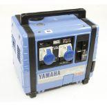 Lot 99 - YAMAHA Personal Power EF 1000 petrol generator probably unused F