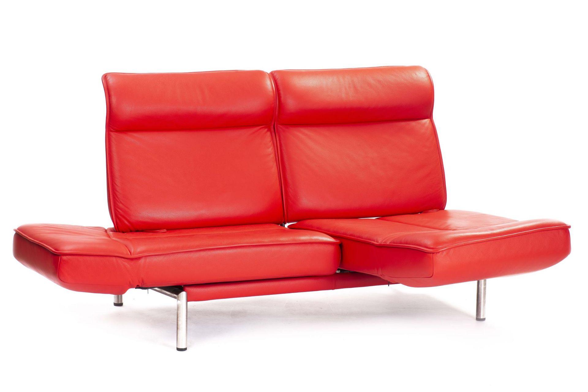 Thomas Althaus, canapé de Sède, modèle ds-450 - Bild 8 aus 10
