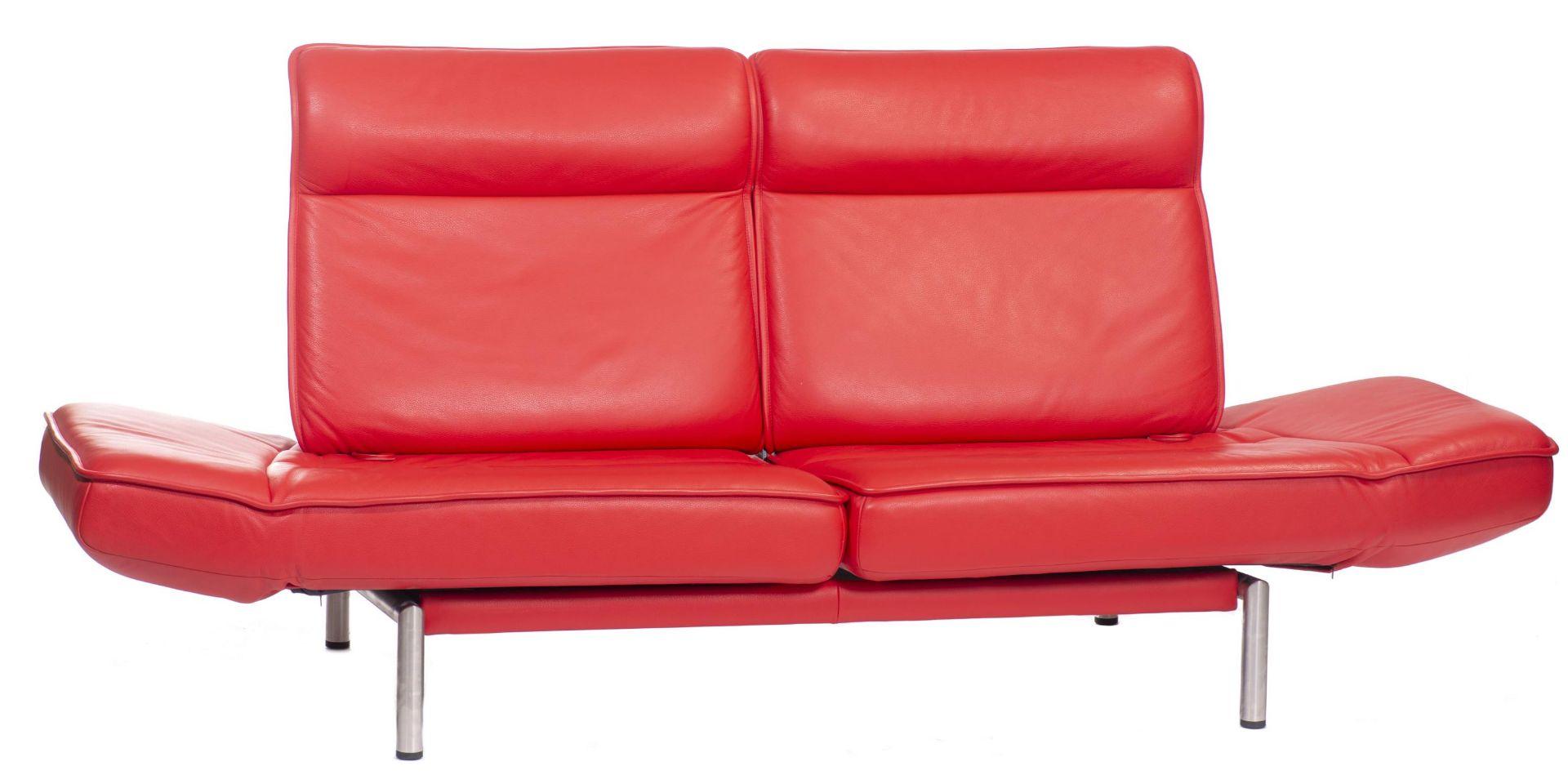 Thomas Althaus, canapé de Sède, modèle ds-450 - Bild 4 aus 10