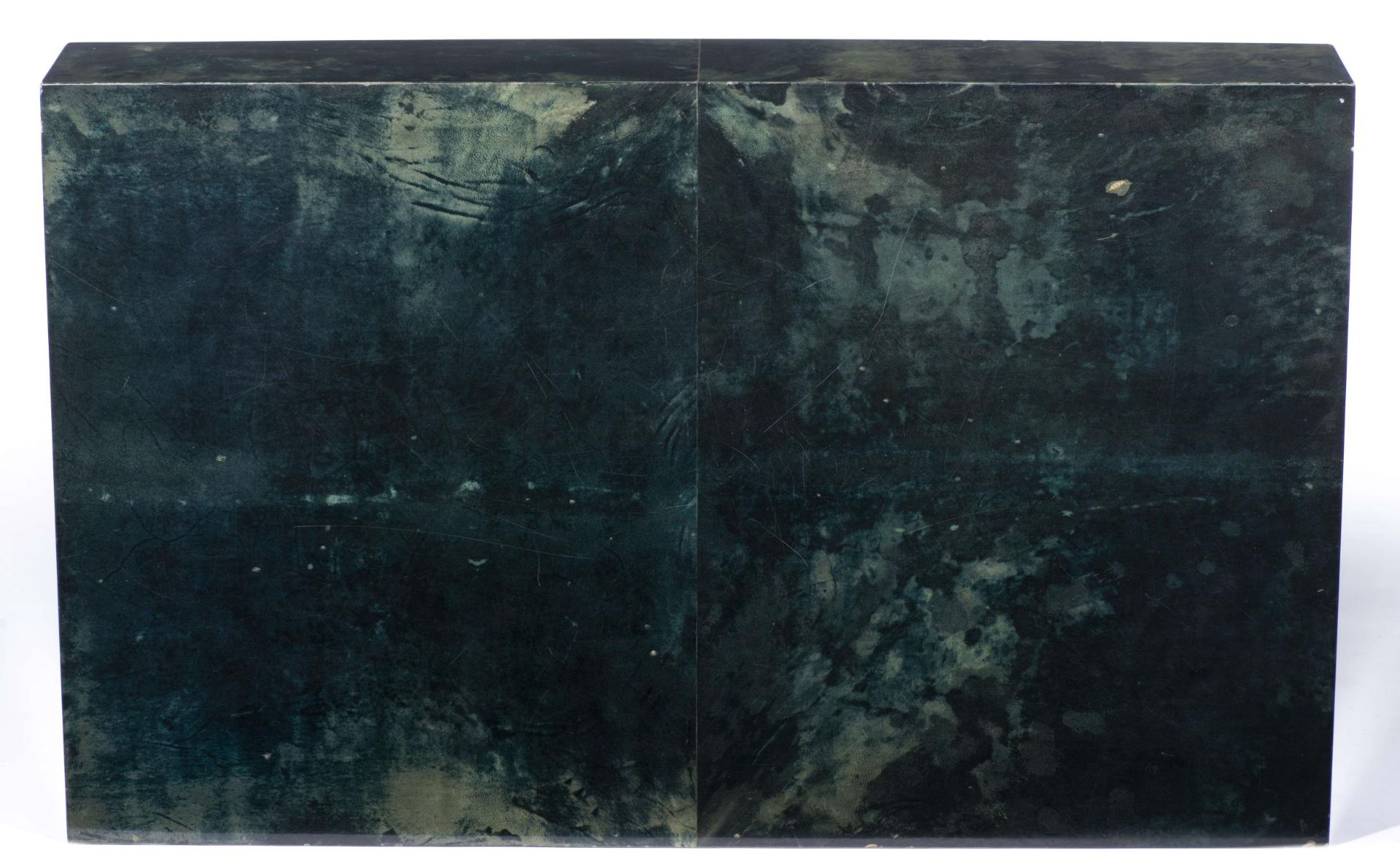 Aldo Tura (1909-1963), table basse modèle 2052 - Bild 3 aus 4