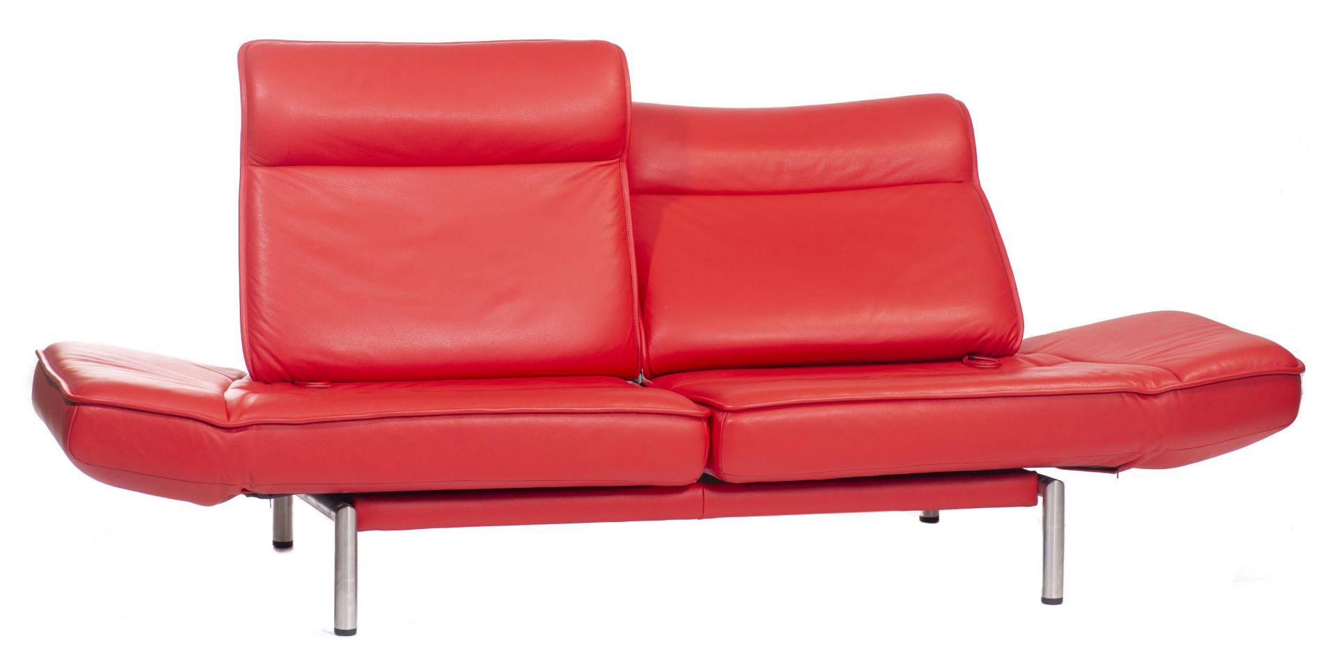 Thomas Althaus, canapé de Sède, modèle ds-450 - Bild 5 aus 10