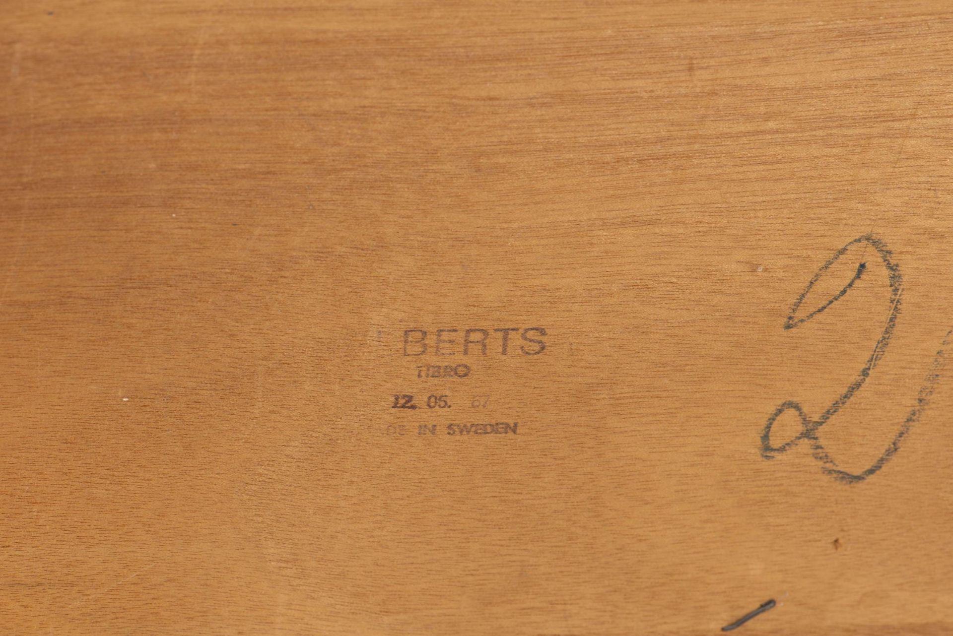 Alberts Tibro , table basse en teck - Bild 5 aus 5