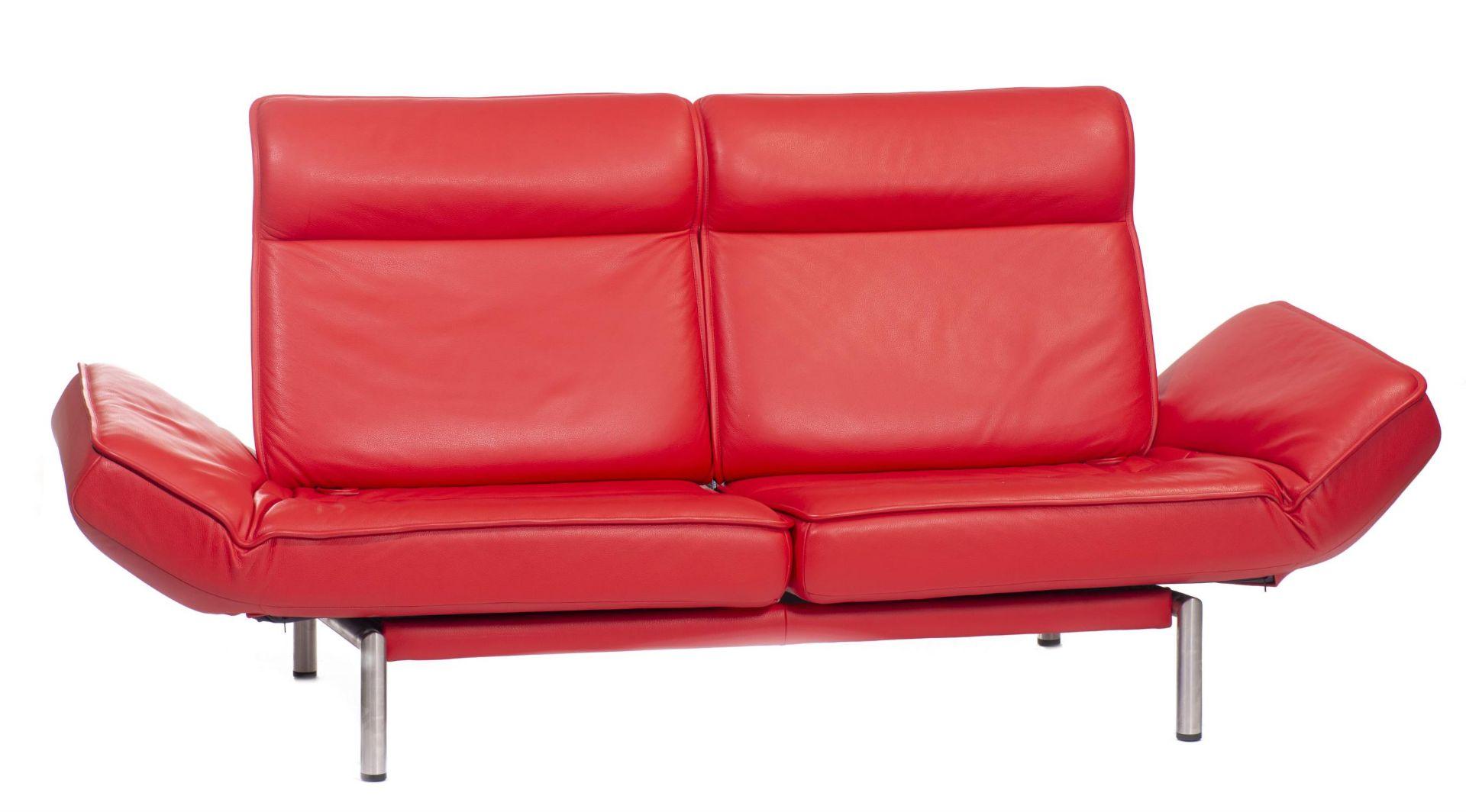 Thomas Althaus, canapé de Sède, modèle ds-450 - Bild 3 aus 10
