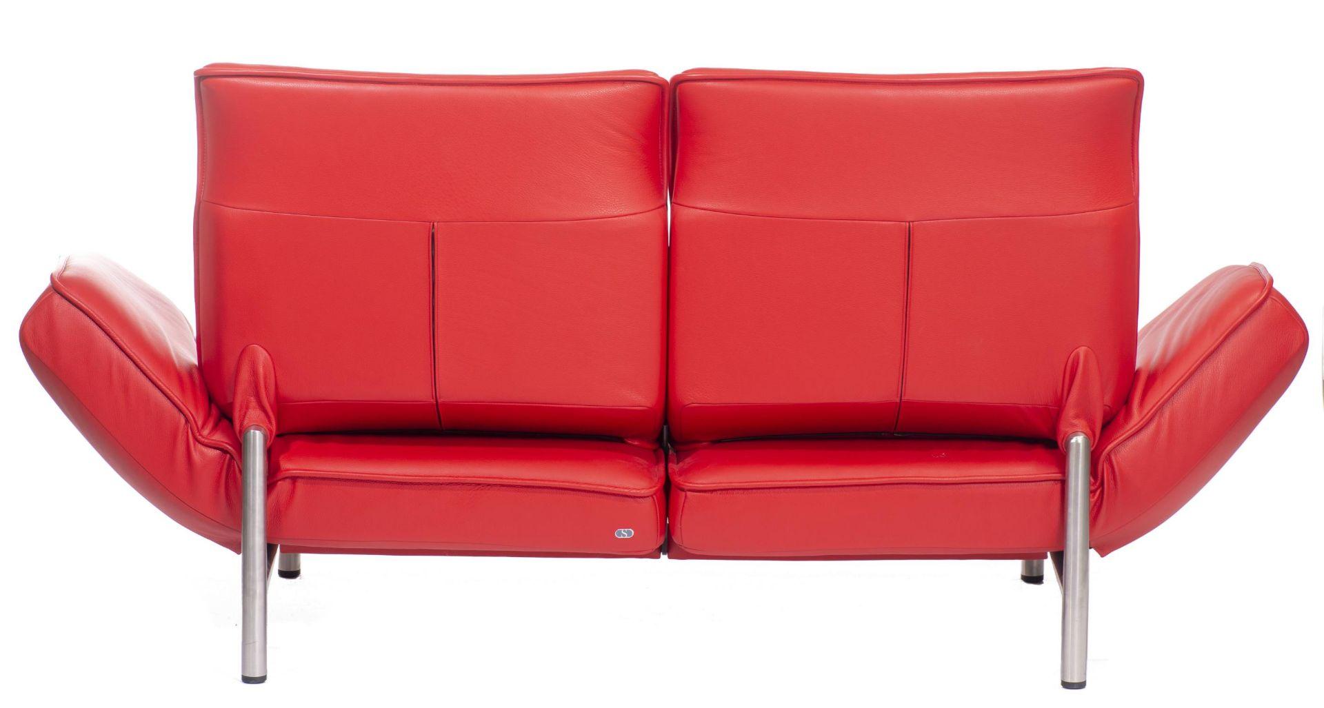 Thomas Althaus, canapé de Sède, modèle ds-450 - Bild 6 aus 10