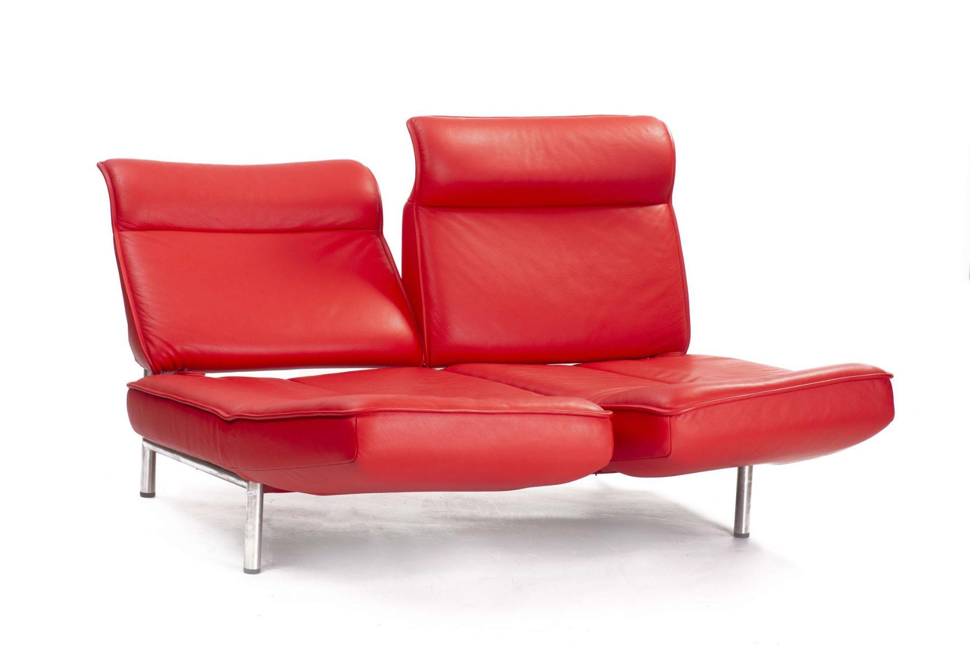 Thomas Althaus, canapé de Sède, modèle ds-450 - Bild 2 aus 10
