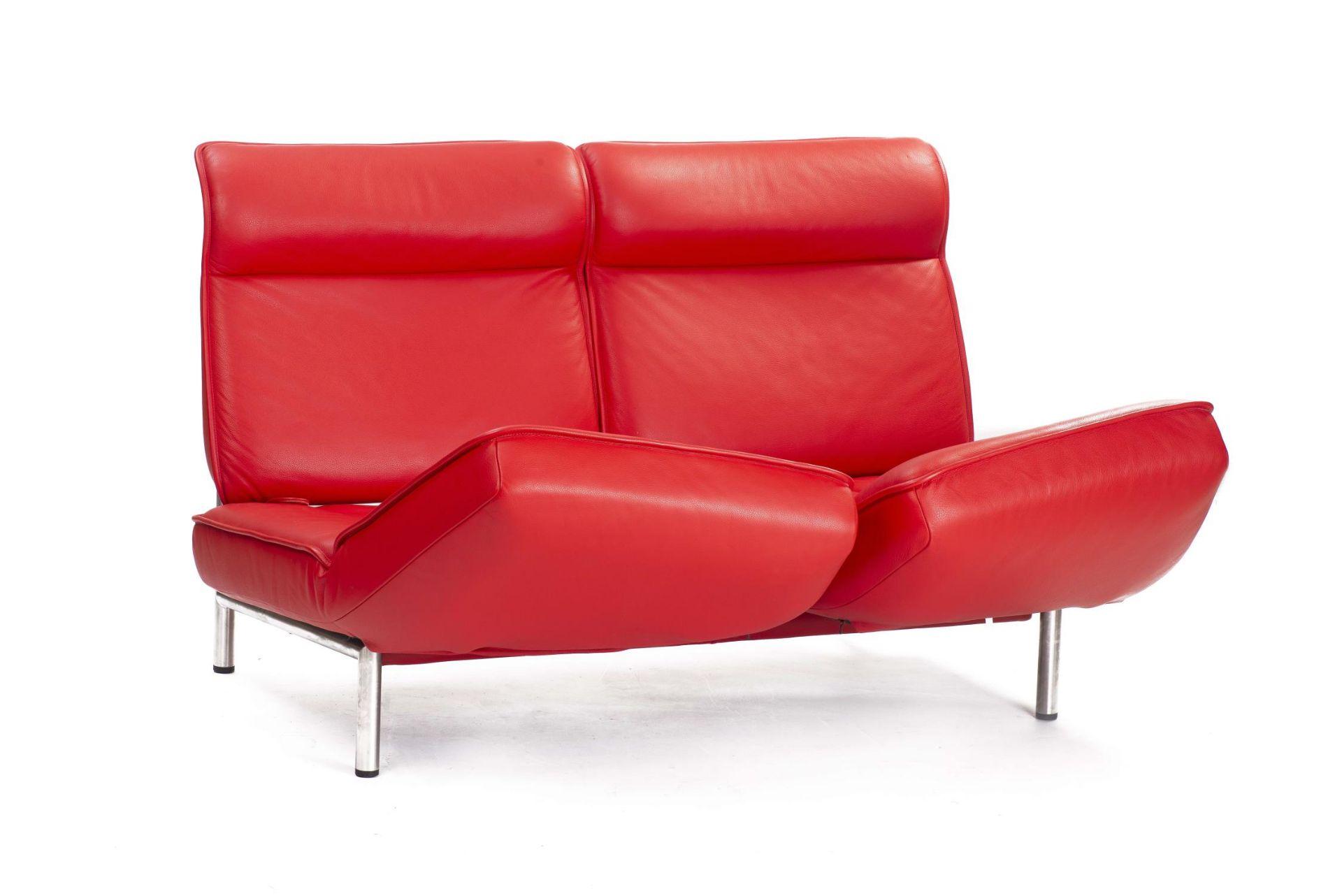Thomas Althaus, canapé de Sède, modèle ds-450 - Bild 10 aus 10