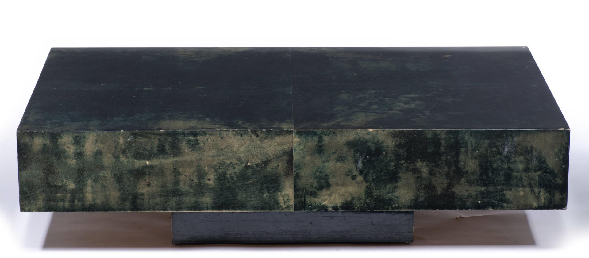 Aldo Tura (1909-1963), table basse modèle 2052 - Bild 2 aus 4